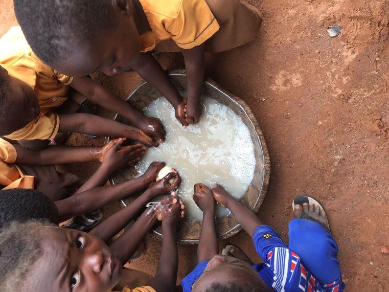 2. Wasserprojekt